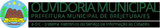 OUVIDORIA - PREFEITURA MUNICIPAL DE BREJETUBA/ES